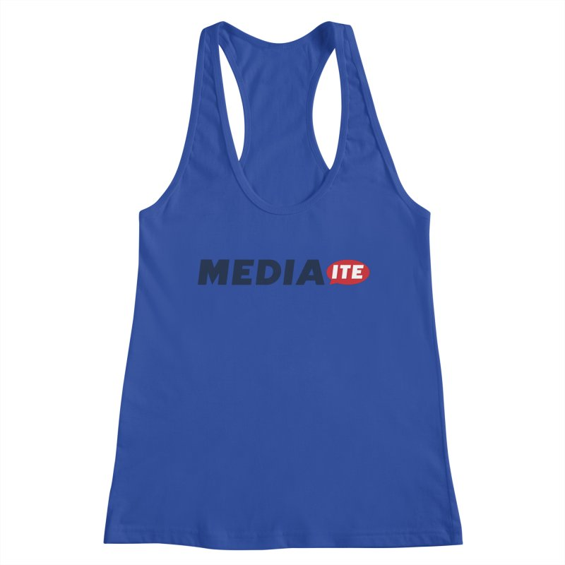 Mediaite Women's Tank by Mediaite's Merchandise Shop