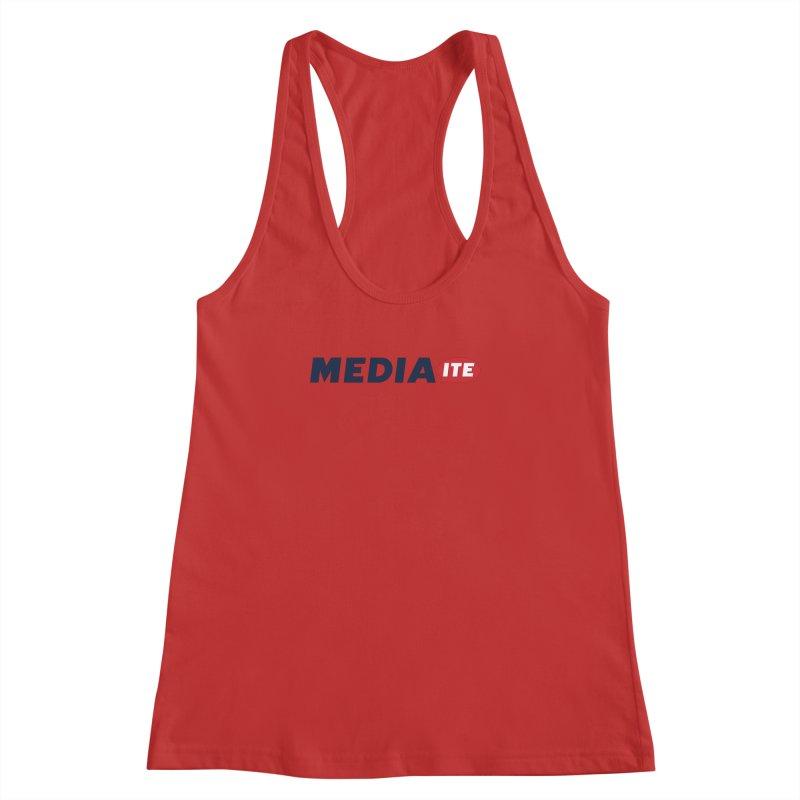 Mediaite Women's Tank by Mediaite's Merchandise Shop