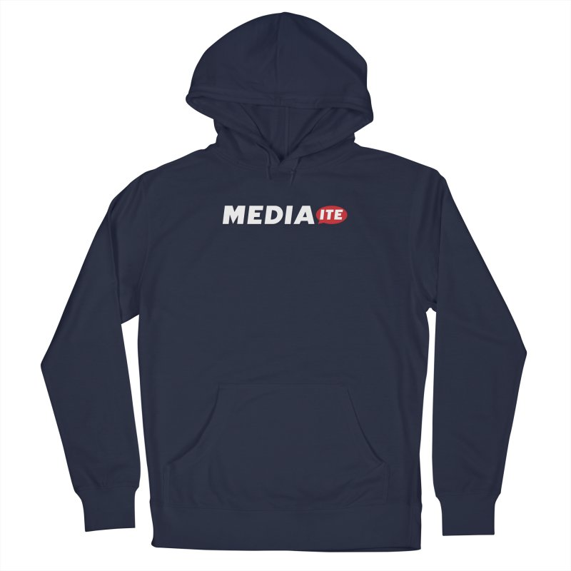 Men's None by Mediaite's Merchandise Shop