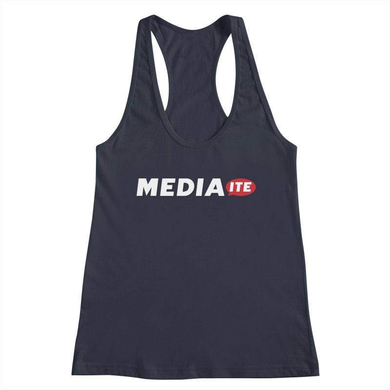 Women's None by Mediaite's Merchandise Shop