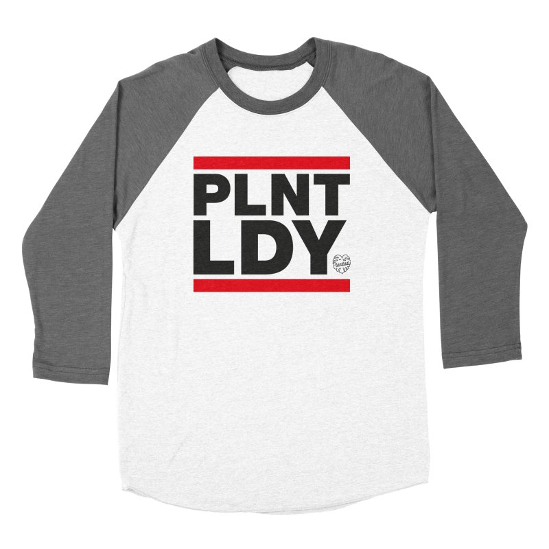 Run PLNT LDY Women's Longsleeve T-Shirt by Mee Schmid Plantlady Shop