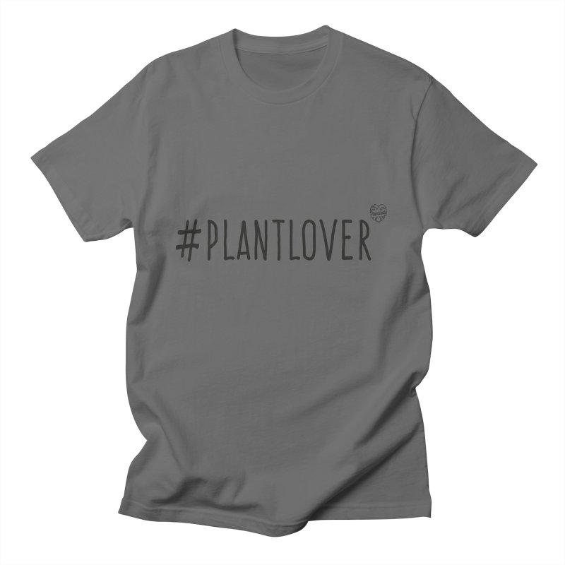 #Plantlover Women's T-Shirt by Mee Schmid Plantlady Shop