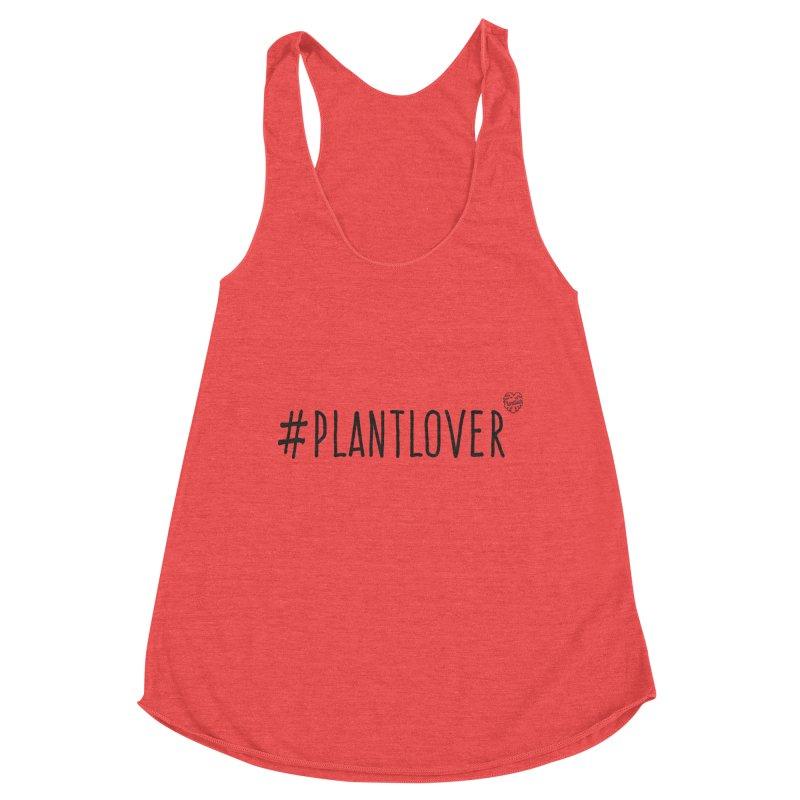 #Plantlover Women's Tank by Mee Schmid Plantlady Shop