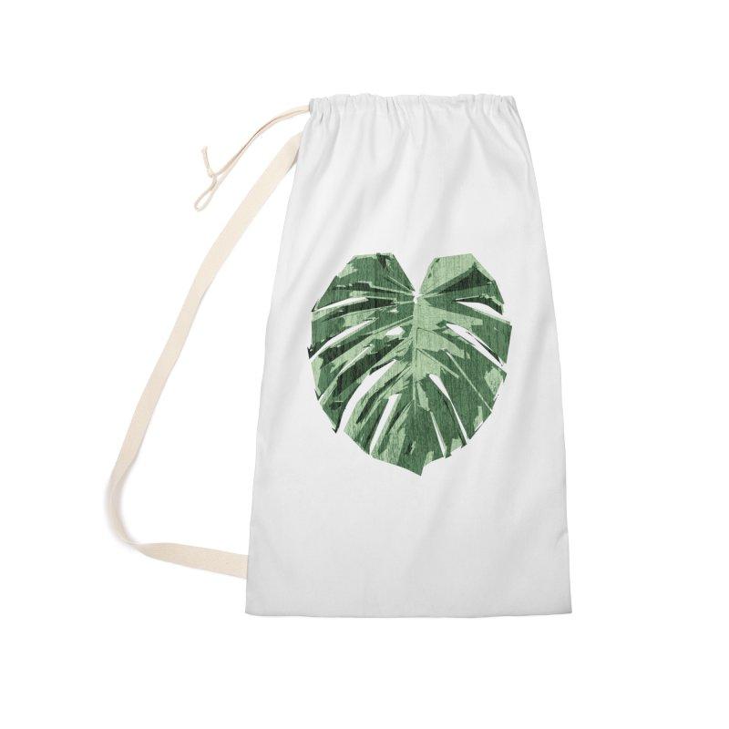 Monstera Love Accessories Bag by Mee Schmid Plantlady Shop