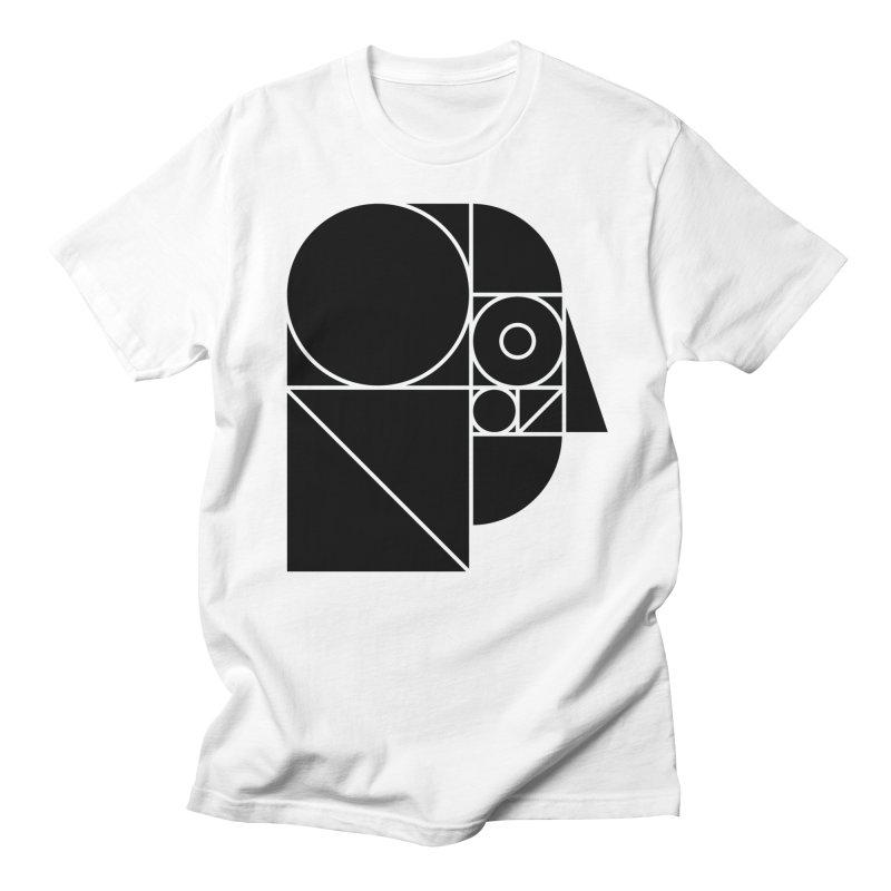 MYM Black Men's T-Shirt by Meet Your Maker