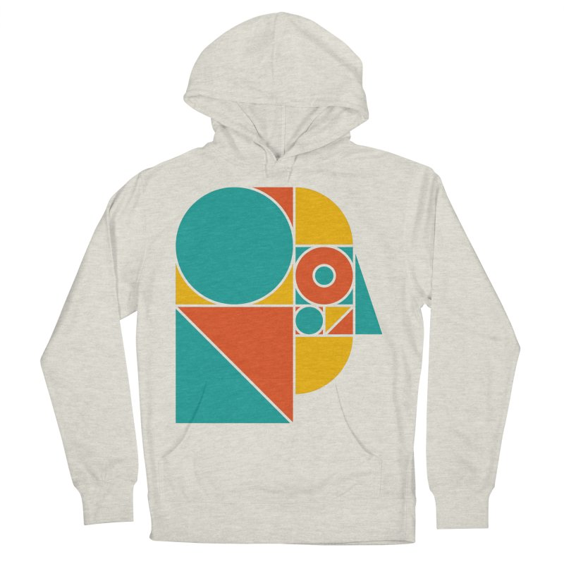 MYM Colour Men's French Terry Pullover Hoody by Meet Your Maker
