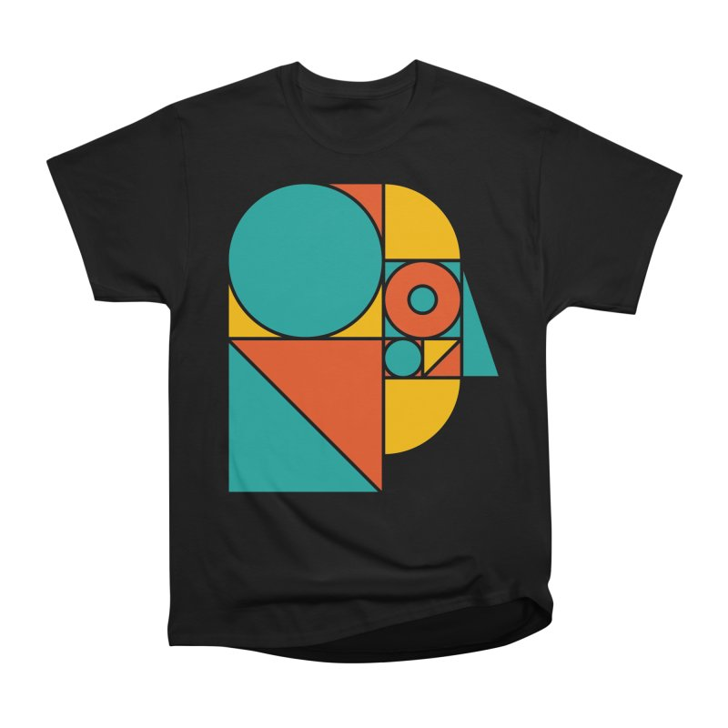 MYM Colour Men's Heavyweight T-Shirt by Meet Your Maker