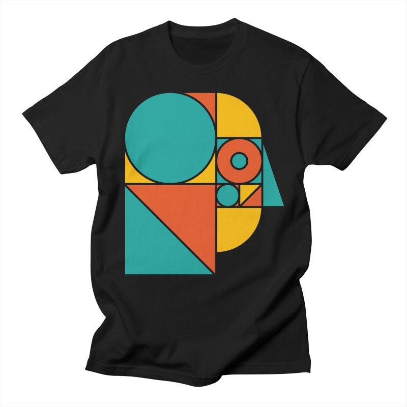 MYM Colour Men's T-Shirt by Meet Your Maker