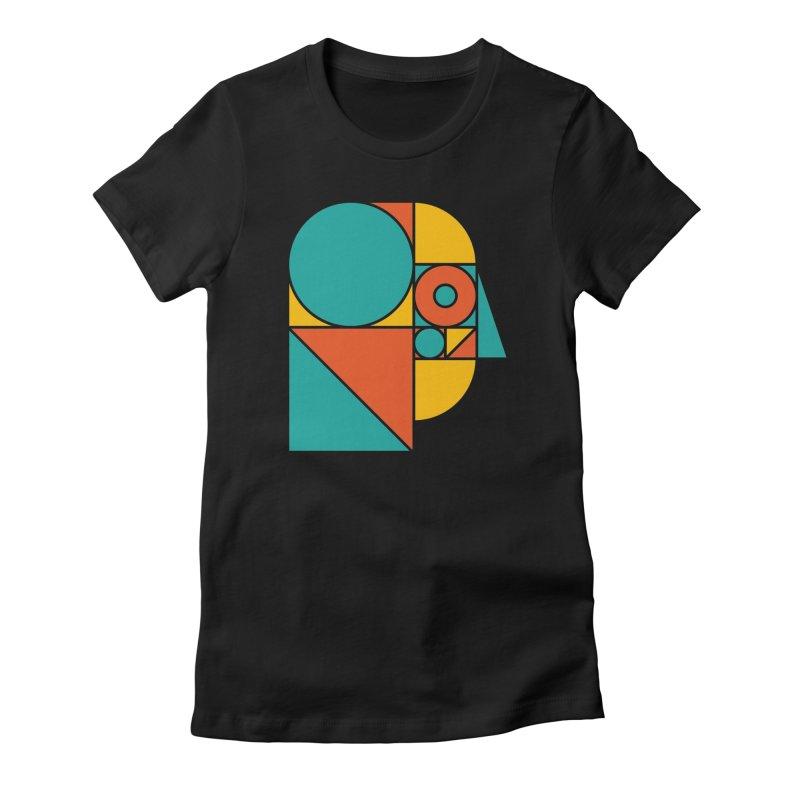 MYM Colour Women's T-Shirt by Meet Your Maker
