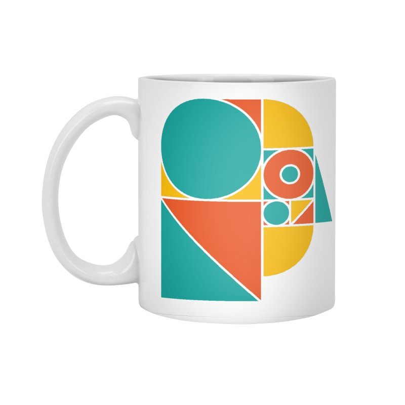 MYM Colour Accessories Standard Mug by Meet Your Maker