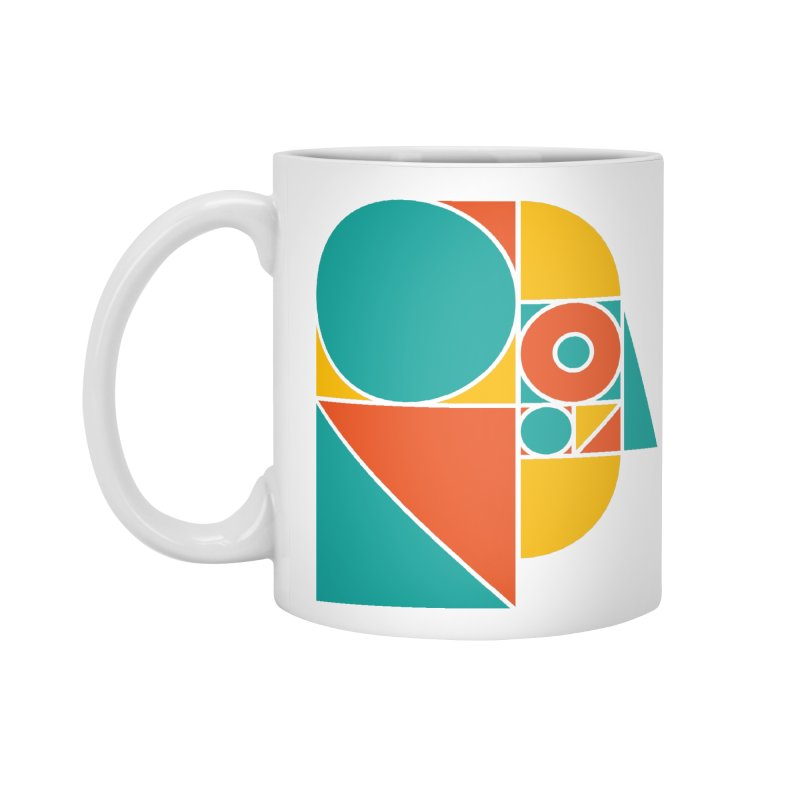 MYM Colour Accessories Mug by Meet Your Maker