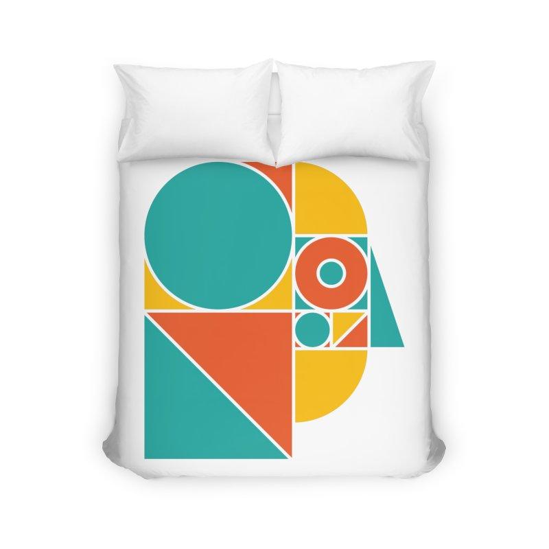 MYM Colour Home Duvet by Meet Your Maker