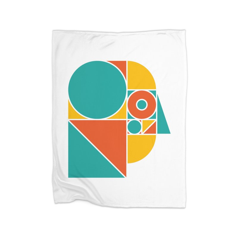 MYM Colour Home Blanket by Meet Your Maker
