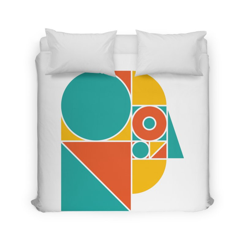 MYM Colour Home Duvet by Meet Your Maker