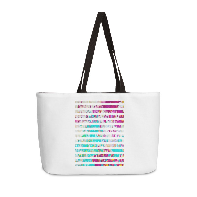 Light + Joy Accessories Bag by megangordondotstudio