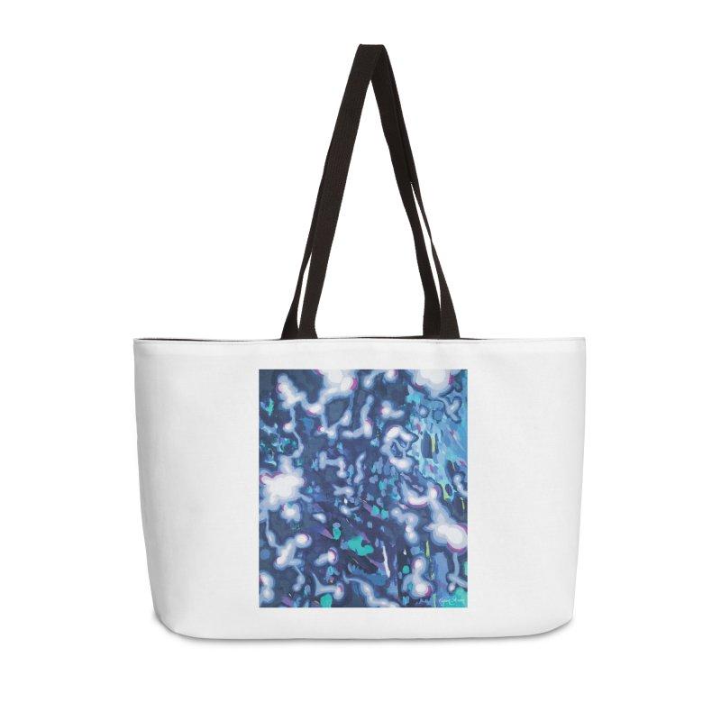 Awakening Accessories Bag by megangordondotstudio