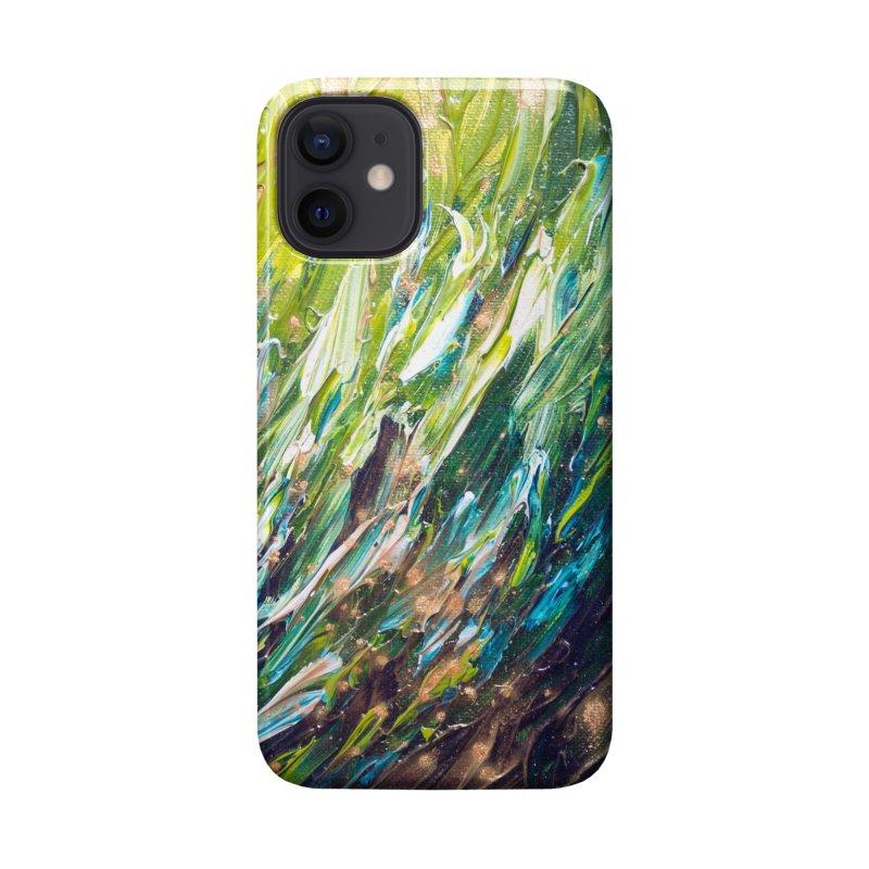 Jungle Joy // She The Roar Collection Accessories Phone Case by megangordondotstudio
