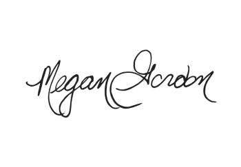 megangordondotstudio Logo