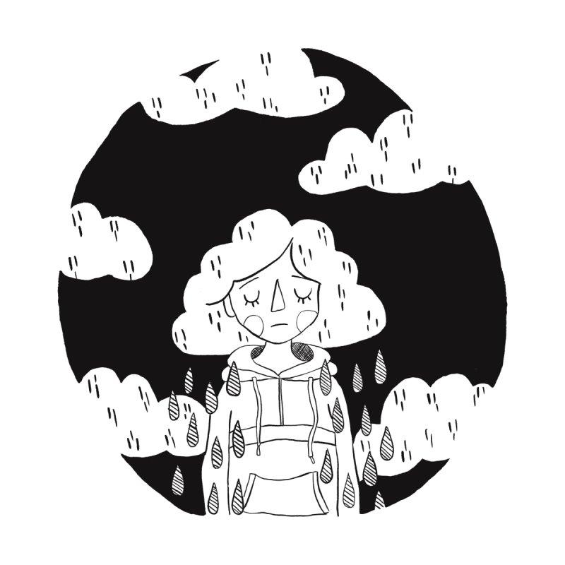 Head In The Clouds by meganleef designs