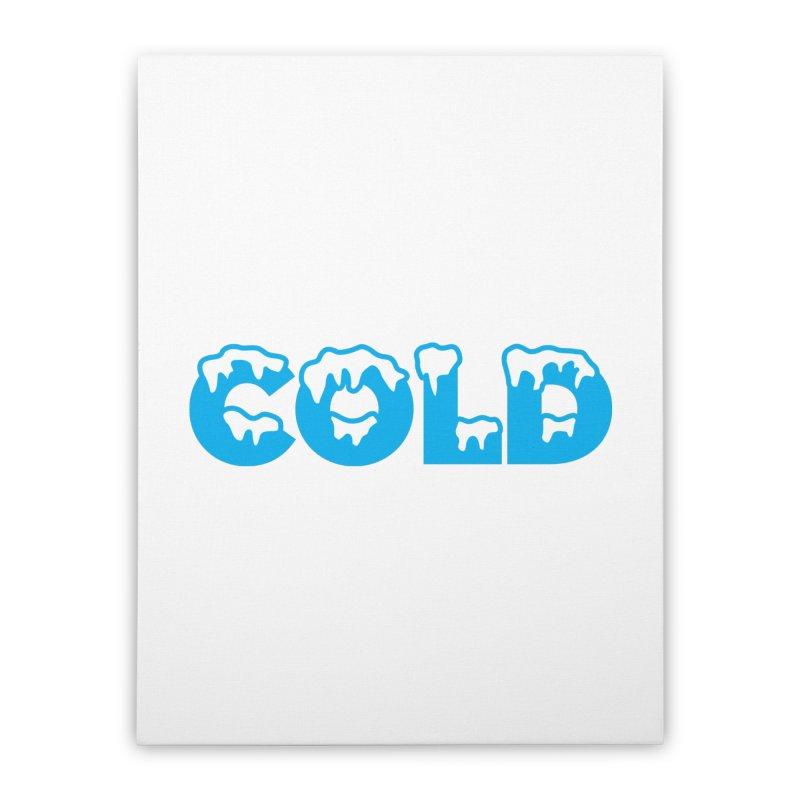 COLD   by megatrip's Artist Shop