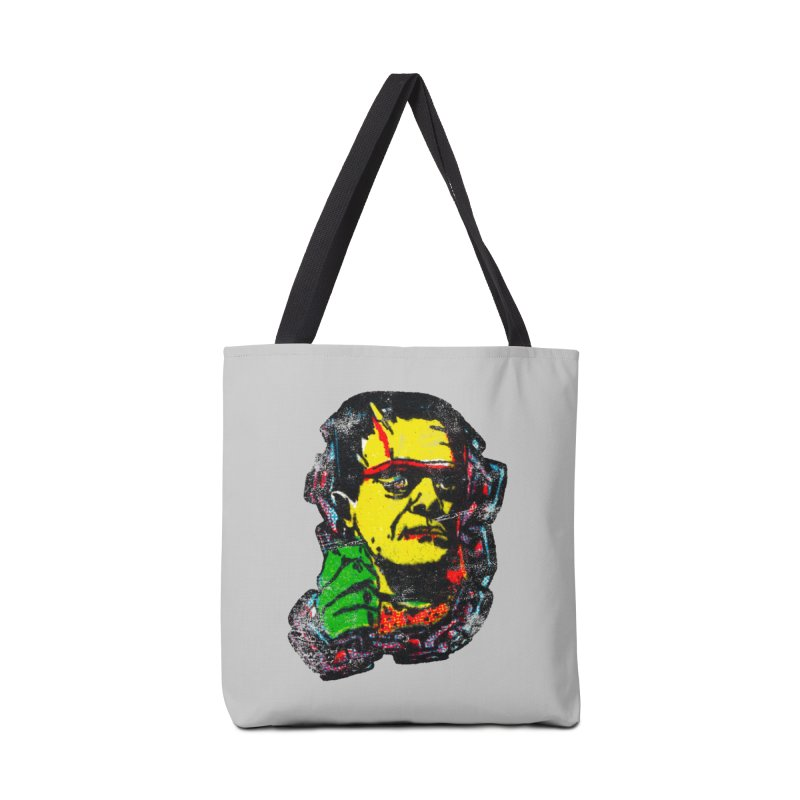 1975 FRANK Accessories Bag by megatrip's Artist Shop
