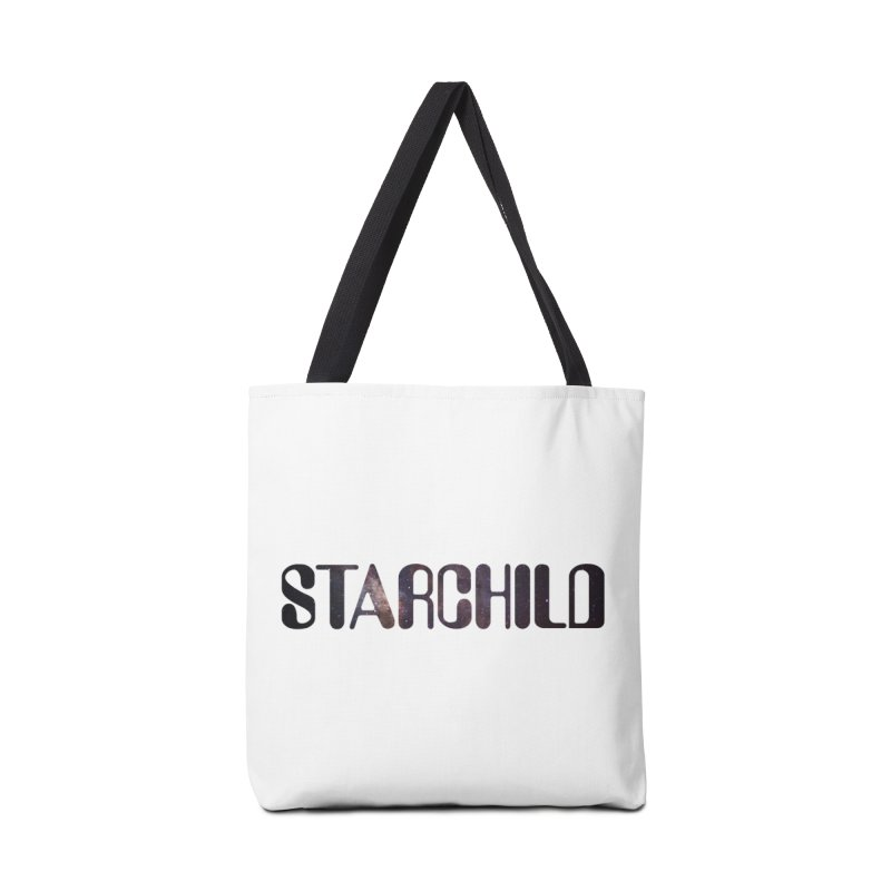 Starchild Accessories Bag by megatrip's Artist Shop