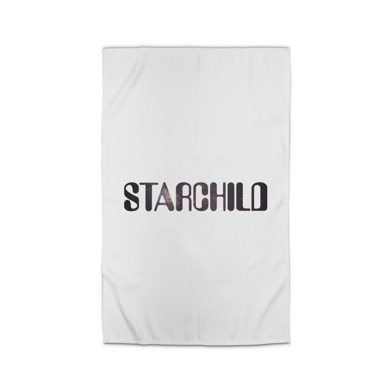 Starchild Home Rug by megatrip's Artist Shop