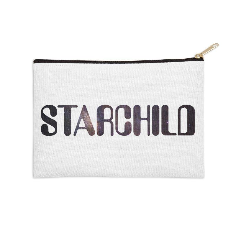 Starchild Accessories Zip Pouch by megatrip's Artist Shop