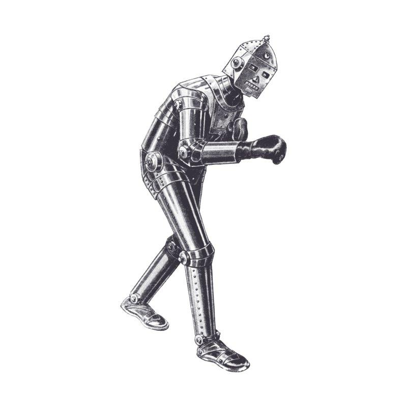 Robot Dempsey   by megatrip's Artist Shop