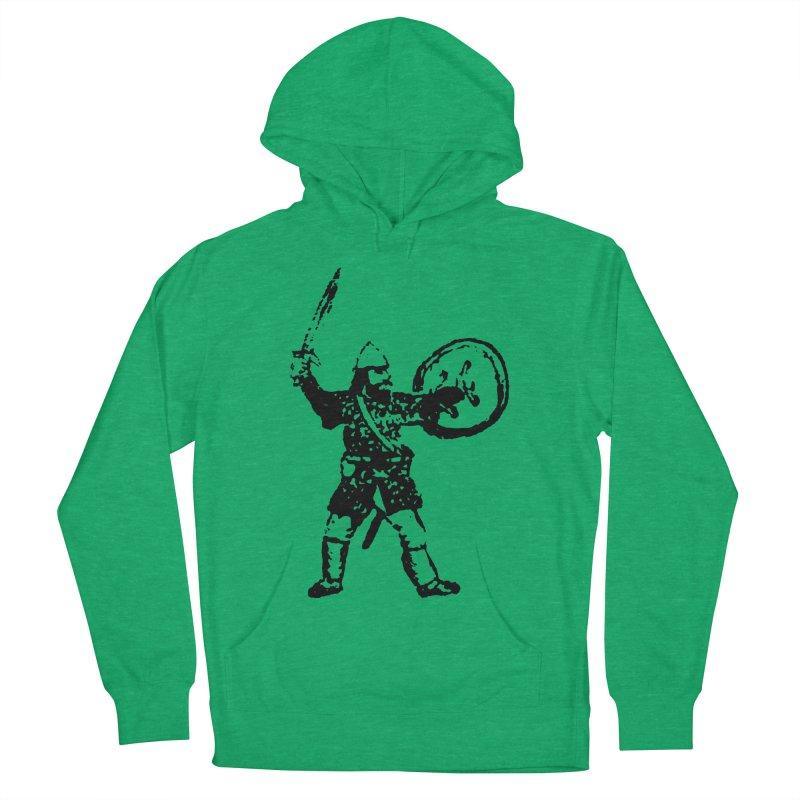 RPG Dwarf Attack Women's Pullover Hoody by megatrip's Artist Shop