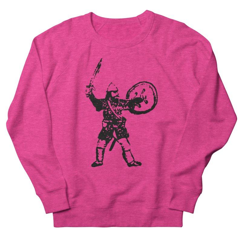 RPG Dwarf Attack Men's Sweatshirt by megatrip's Artist Shop