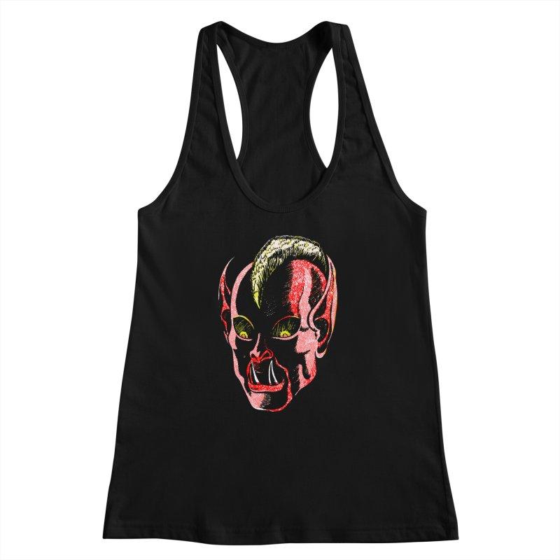 Haunted Head v1   by megatrip's Artist Shop