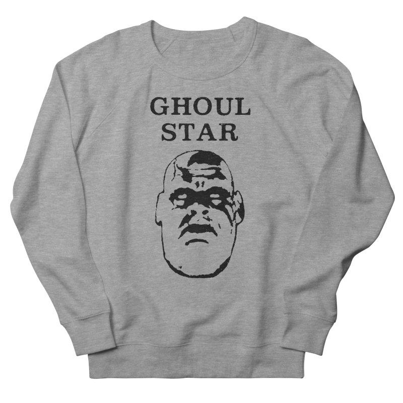 Ghoul Star   by megatrip's Artist Shop