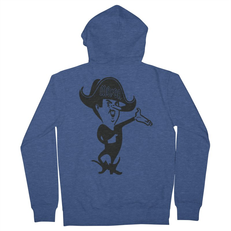 Ahoy There - Pirate Megatrip Women's Zip-Up Hoody by megatrip's Artist Shop