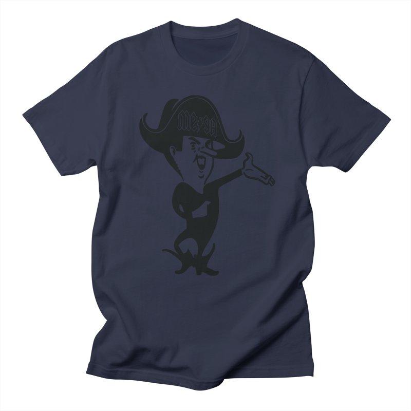 Ahoy There - Pirate Megatrip Men's T-shirt by megatrip's Artist Shop