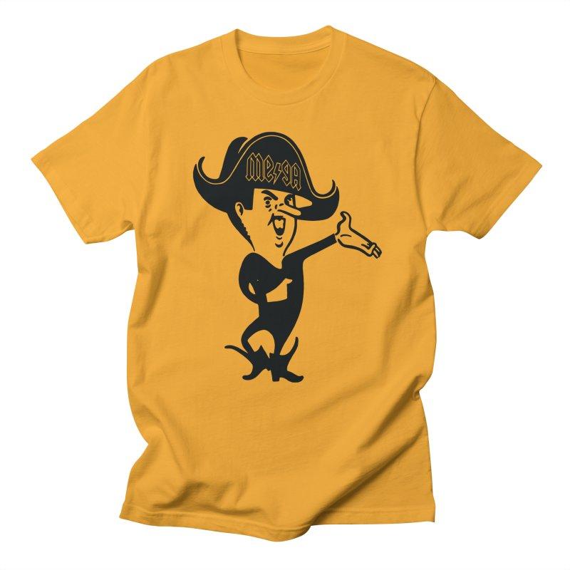 Ahoy There - Pirate Megatrip Women's Unisex T-Shirt by megatrip's Artist Shop