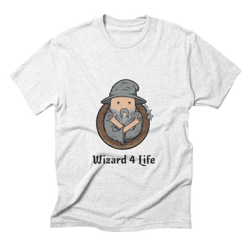 Wizard 4 Life   by megawizard's Artist Shop