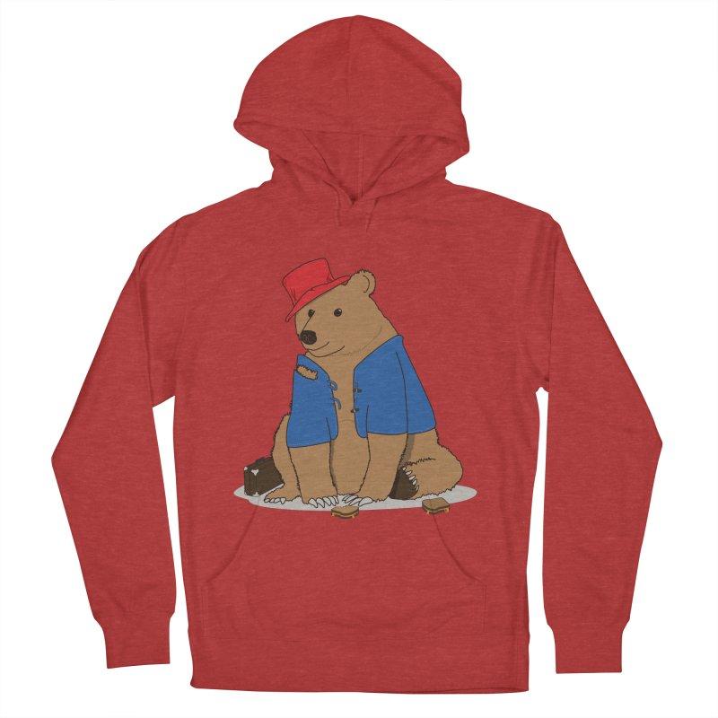 All Grown Up Women's Pullover Hoody by MeiDAS - Artist Shop