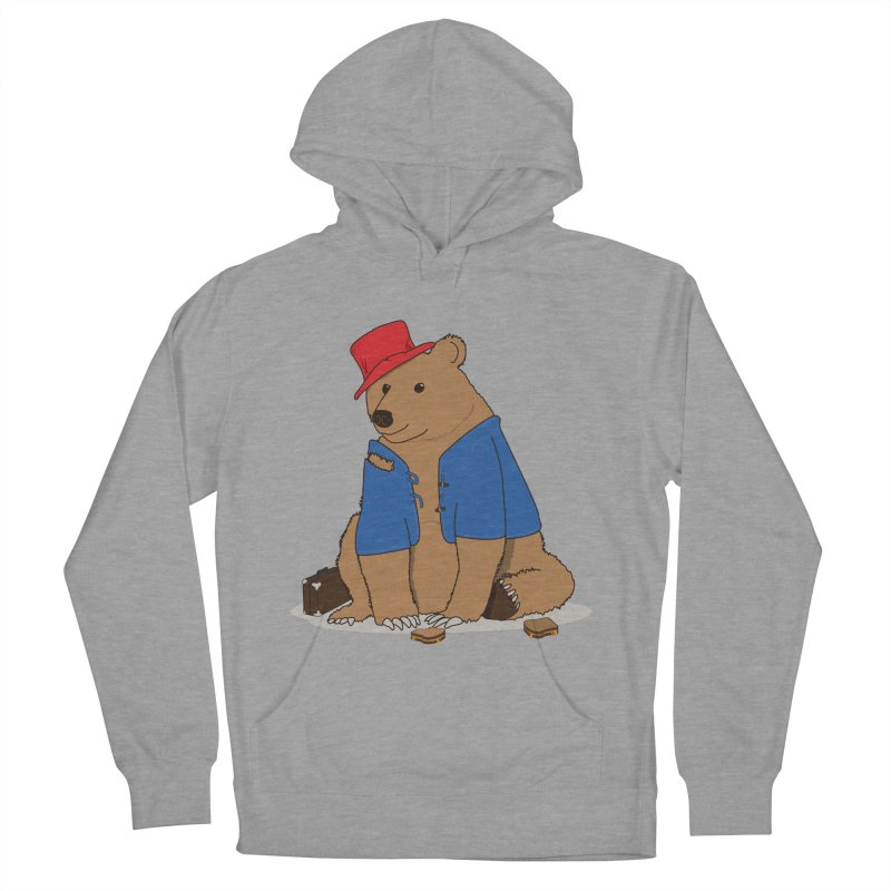All Grown Up Men's Pullover Hoody by MeiDAS - Artist Shop