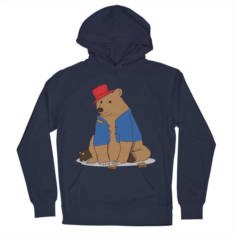 All Grown Up Men's Pullover Hoody by MeiDAS - Artist Shop