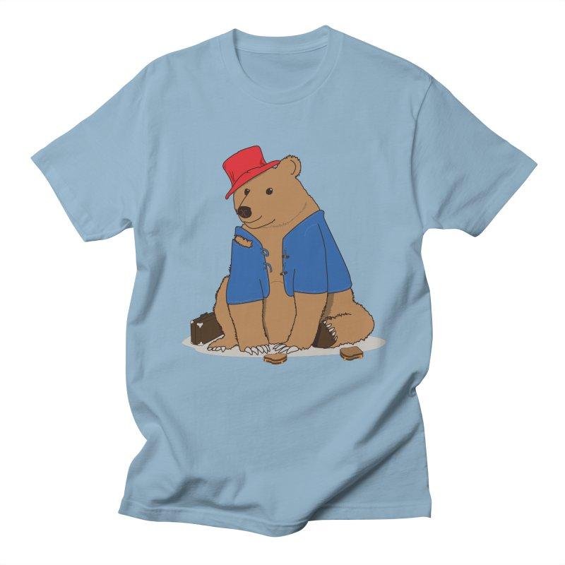 All Grown Up Men's T-Shirt by MeiDAS - Artist Shop