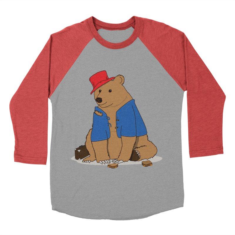 All Grown Up Women's Baseball Triblend T-Shirt by MeiDAS - Artist Shop
