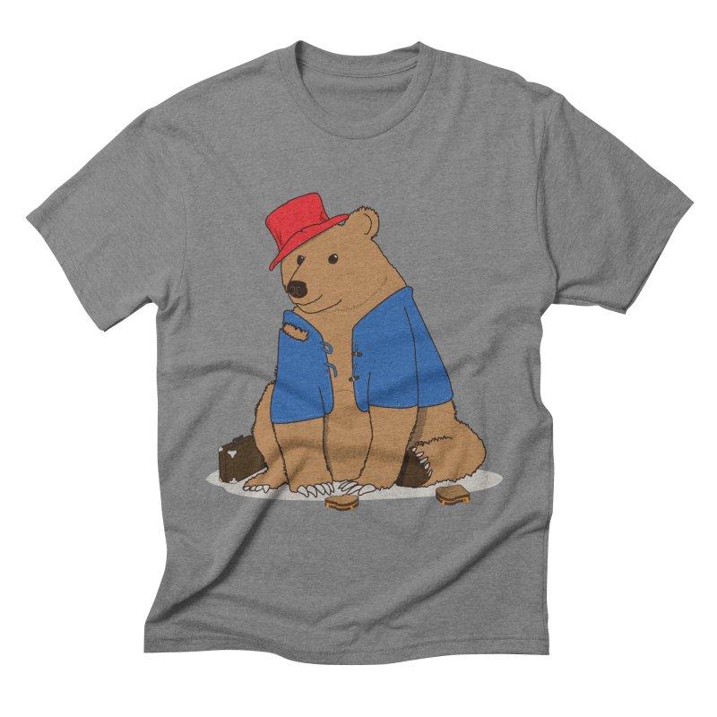 All Grown Up Men's Triblend T-shirt by MeiDAS - Artist Shop