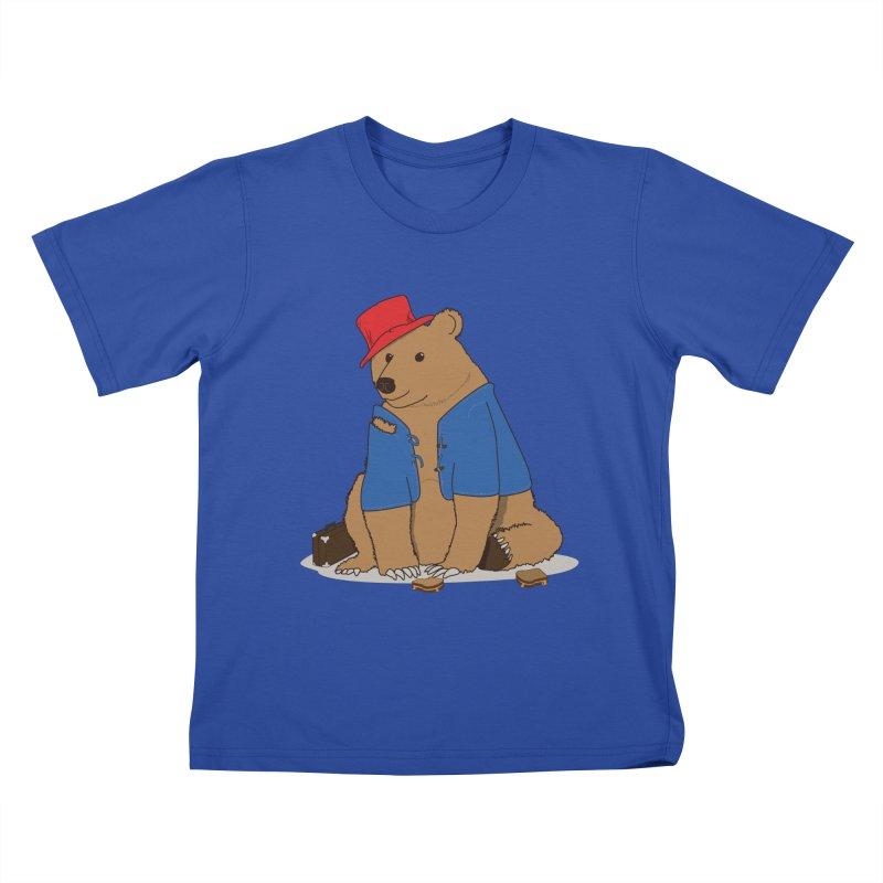 All Grown Up Kids T-Shirt by MeiDAS - Artist Shop