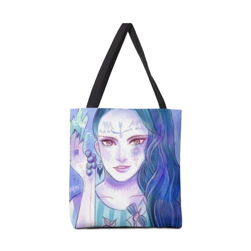 Plot Accessories Bag by meisanmui's Artist Shop