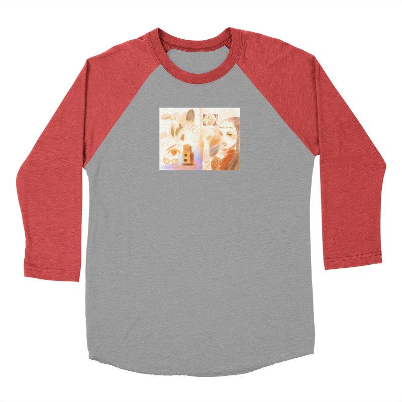 sketch mashup Men's Longsleeve T-Shirt by meisanmui's Artist Shop