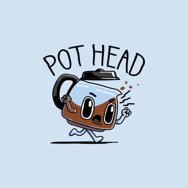 image for Pot Head