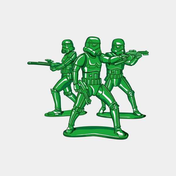 image for Imperial Army Men