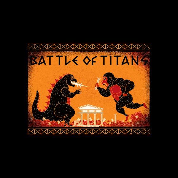 image for battle of titans