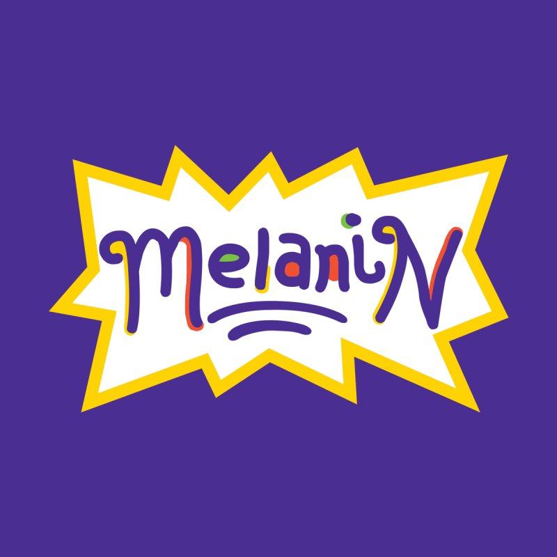Melanin Rugrats Melanized